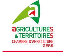 chambre agriculture du gers gers l eldora bio est dans le pré page 2 of 2 page 2