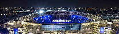 Anz Stadium Floor Plan Anz Stadium Sydney Olympic Park Attraction
