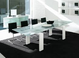 italian extendable dining table extendable dining table by tonin casa