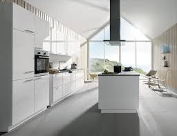 Black Gloss Kitchen Ideas by A Schüller Kitchen Is A Kitchen For Life Gala Crystal Grey