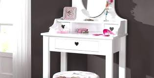 coiffeuse chambre ado coiffeuse pour chambre ado un meuble coiffeuse meuble coiffeuse pour