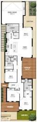 100 narrow lot home designs sumptuous narrow lot homes