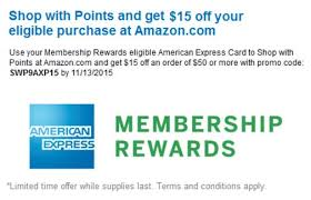 amazon black friday points amazon 15 off 50 by shopping with amex points gift with