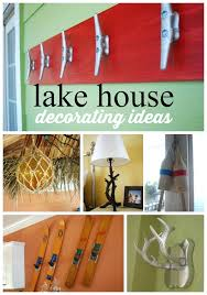 Lake Home Decor Ideas Lake Home Decor Ideas Rustic Lake House Decorating Ideas