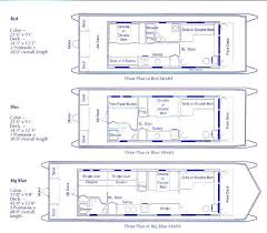 floor plan free houseboat floor plans plans free rc boat building plans boat4plans