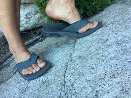 Most Comfortable Flip Flops For Walking The 10 Best Flip Flops And Sandals For Men Outdoorgearlab