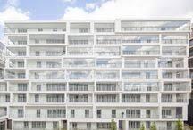 point p siege social bartolo villemard architecture urbanisme bvauparis on