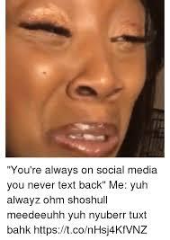 Text Back Meme - 25 best memes about text back text back memes