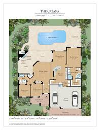 the cabana home floor plans with inlaw suite floorplan thecabana