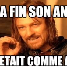 Comme Meme - a finsonan etait comme my anus is ready meme on me me
