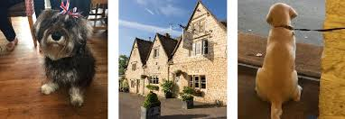 Manor Cottages Burford by 37 Super Dog Friendly Pubs In The Cotswolds