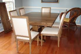 tuscany dining room table erik organic