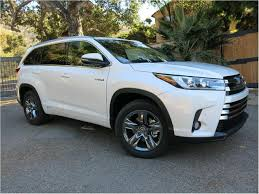 toyota highlander toyota highlander hybrid prices reviews and pictures u s