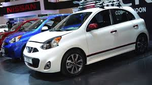 nissan canada vancouver bc 2015 nissan micra review vancouver nissan dealer youtube