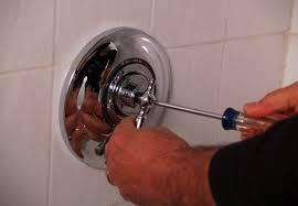 how to install shower valve trim bob vila