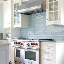 kitchen tiles idea cool blue backsplash tile brilliant glazed blue kitchen tiles design