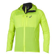 mens hi vis waterproof cycling jacket asics elite mens hi vis hi viz waterproof running jacket coat
