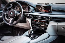 2015 bmw x6 xdrive50i interior 3