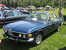 bmw 2800cs for sale bmw e9
