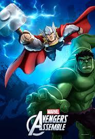 marvel thanksgiving jeph loeb and steven t seagle talk marvel u0027s avengers assemble