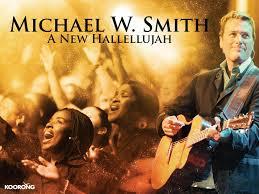 michael w smith letras