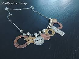 grandmother s necklace sted custom jewelry