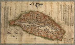 Map Of Taiwan Map Of Taiwan And The Pescadores Islands World Digital Library