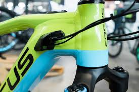 Hit The Floor Next Season - focus hit the trail hard in 2018 australian mountain bike the