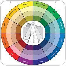 the color wheel company the big wheel classroom color wheel at