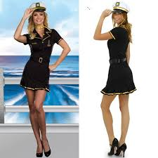 Halloween Flight Attendant Costume Compare Prices Air Stewardess Costume Shopping Buy