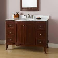 Bathroom Storage Box Seat Bathroom 30 Inch Vanity Cabinet And 48 Inch Bathroom Vanity