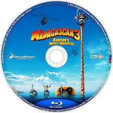 madagascar 3 europe u0027s wanted movie fanart fanart tv