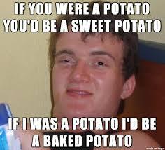 Sweet Meme - aww you re so sweet meme on imgur
