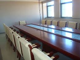 Engineering Office Furniture by Hunan Provincial Department Of Water Resources Engineering