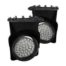 spyder fl led gs03 c led fog lights
