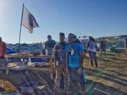 north dakota pipeline why protesters call it a u0027death sentence