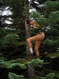 nudism humor hiking and soaking in the pacific northwest