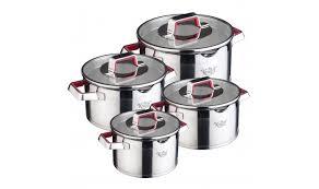 vente privee batterie cuisine vente privée batterie de cuisine 8 pièces privilège de marque