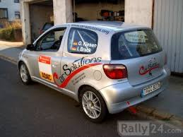 toyota yaris 2001 for sale toyota yaris cup car rally cars for sale