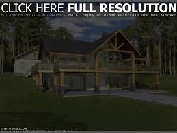 Walkout Basement Plans by Ranch House Plans With Basement Basement Decoration
