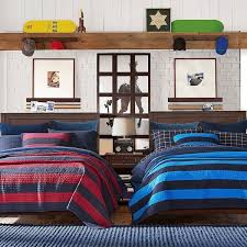Pottery Barn Full Size Bed Best 25 Full Size Trundle Bed Ideas On Pinterest Queen Size