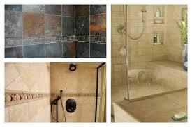 shower tile ideas bath shower remodel natural stone bathroom