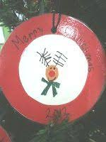 my favorite christmas crafts reindeer handprint