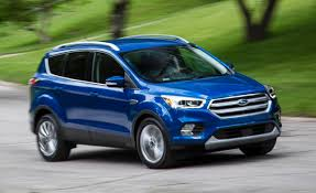 ford explorer 2 0 ecoboost review 2017 ford escape 1 5l ecoboost fwd test review car and driver