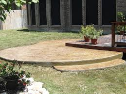 Patio And Walkway Designs by Concrete Patios Easter Concrete Construction Our Work Easter