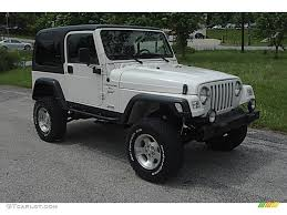 old white jeep wrangler amazing 1999 jeep wrangler about remodel vehicle decor ideas with