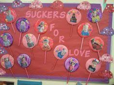 Valentine S Day Classroom Decor by Classroom Door Ideas For Valentines Day And St Patricks Day