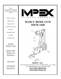 marcy weight bench parts bench decoration