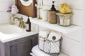 Bathroom Toilet Paper Storage Toilet Paper Storage Ideas For A Small Bathroom Apartment Therapy