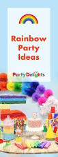 Rainbow Centerpiece Ideas by Lamb Cutlets With Crushed Peas Recipe Rainbow Birthday Parties